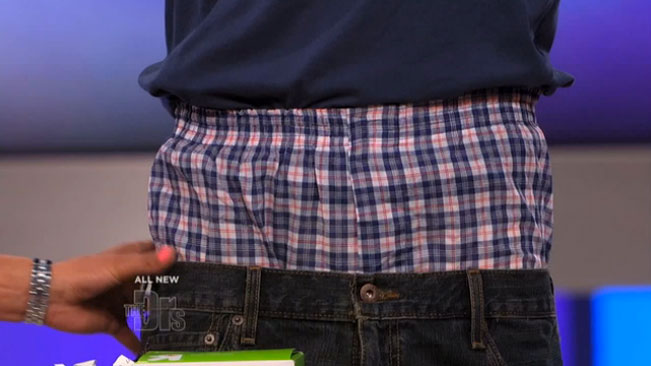 The Dangers Of Saggin And Skinny Pants Syndrome