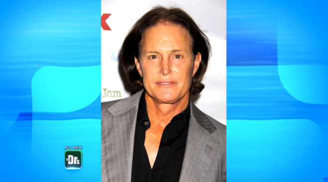 Bruce Jenner's Allegedly Has Adam's Apple Surgery
