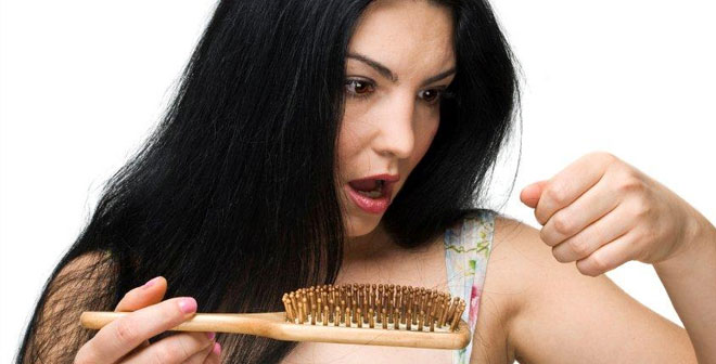 Bad Hair Due To Menopause