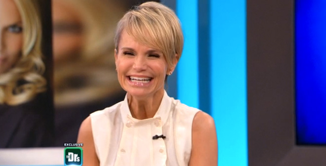Exclusive Interview With Kristin Chenoweth
