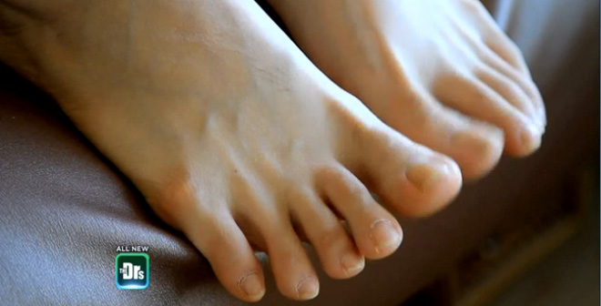 Can Your Toes Predict Your Personality? According to the ancient Chinese and Indian practice of foot reading, your toes may reveal aspects of your personality.