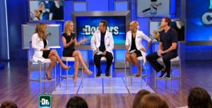Which Of The Doctors Recommends The HPV Vaccine?