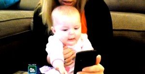 Baby Selfies? There's An App For That
