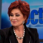 Sharon Osbourne Talks About Her Weight Loss Battles