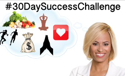 #30DaySuccessChallenge : 30 Days to Success